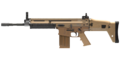 FN Scar 17 menu icon MW