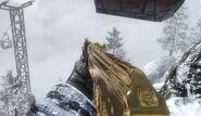 Gold AK74u