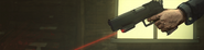 Laser Sight calling card BO3