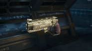 Marshal 16 Gunsmith Model Diamond Camouflage BO3