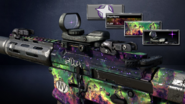 Nebula Personalization Pack Detail CoDG