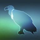 Padlinozerca ikona menu mw2