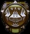 Strike Delivered Medal BOII