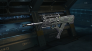 Vesper Gunsmith model Long Barrel BO3
