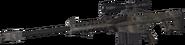 Barrett .50cal Woodland MWR