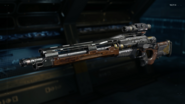 Drakon Gunsmith model Fast Mag BO3