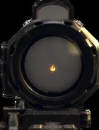 Hybrid Optic Steve, Hall of Flame Large BOII