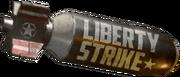 LibertyStrike Event Logo WWII