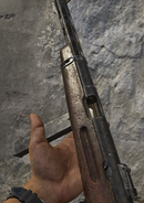 Orso Inspect 2 WWII
