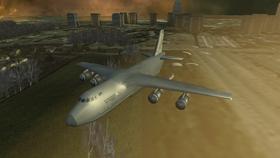 Русский десантный самолёт