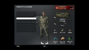 Create-A-Class | Call of Duty Wiki | FANDOM powered by Wikia
