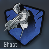 Ghost Perk Icon BO3