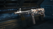HG 40 Gunsmith Model 6 Speed Camouflage BO3