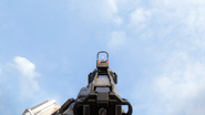 L-CAR 9 Reflex Sight BO3