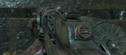 MG-08 BO3 in-game view