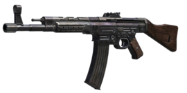 Menu zm weapons stg44 big