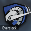 Overclock Perk Icon BO3