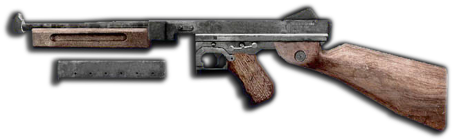 Submachine Gun | Call of Duty Wiki | FANDOM powered by Wikia