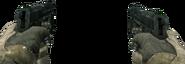 USP.45 Akimbo MW2