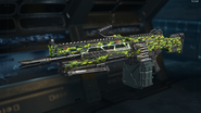 48 Dredge Gunsmith Model Integer Camouflage BO3