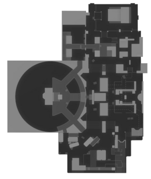 Ascend Map Layout AW