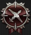Blackout Medal BOII