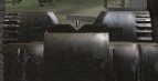 Luger Iron Sights CoD2