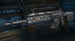 Man-O-War Gunsmith model BO3