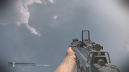 SA-805 Tracker Sight CoDG