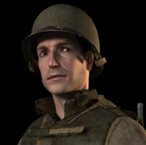 Sgt Randall