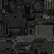 TAR-21 cut texture MW3