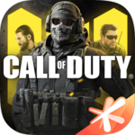 COD Mobile app icon China