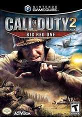 Call Of Duty 2- Big Red One