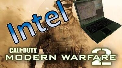 Call of Duty Modern Warfare 2 All Intel Locations