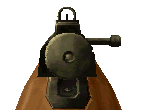 M1891 Iron Sight BODS