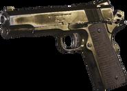 M1911 .45 Gold MWR