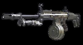 Menu mp weapons hamr big