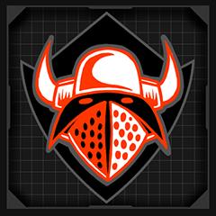 Venerated Warrior Trophy Icon BO4