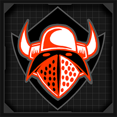 Venerated Warrior Trophy Icon BO4