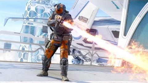 Официальный трейлер набора карт Eclipse для Call of Duty® Black Ops III RU