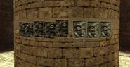 Al-Asad Posters