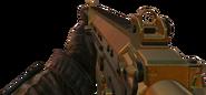 FAL OSW Suppressor Gold BOII