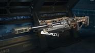 Gorgon Gunsmith Model Flectarn Camouflage BO3
