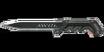 Menu mp weapons ballistic knife bo2