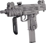 Mini-Uzi Winter Tiger MWR