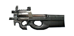 File:P90 menu icon CoD4.png