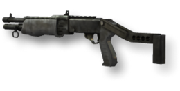 SPAS-12 menu icon MW2