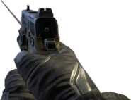 Tac-45 Laser Sight BOII