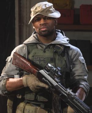 Thorne SAS Operator Coalition Beta MW