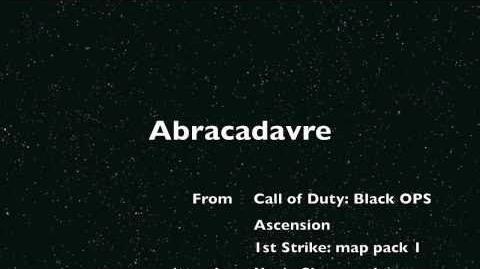 Abracadavre